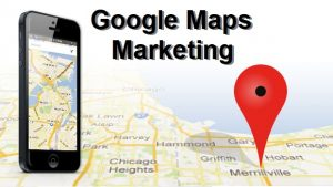 Picture showing the power of Google Maps Marketing